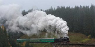 Львівська залізниця