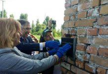 На Львівщині дали старт будівництву першого кооперативного молокопереробного заводу