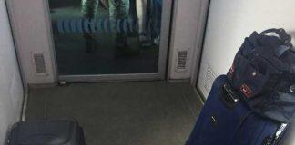 У Хюндаї до Польщі виявили цигарки