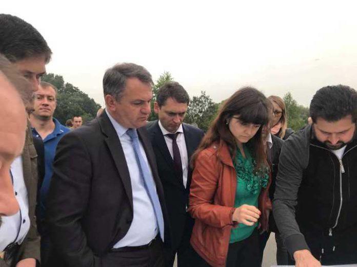 У Пустомитівському районі проведуть повну інвентаризацію земель