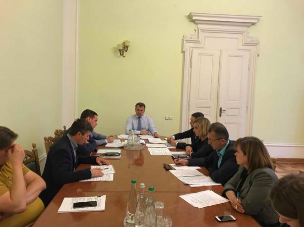На Львівщині відбудеться Міжнародний економічний форум