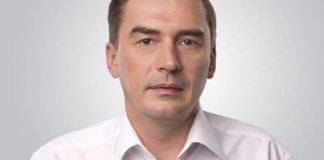 Дмитро Добродомов. Фото Леополіс