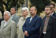 На Львівщині вшанували пам'ять Великого українця – Івана Франка