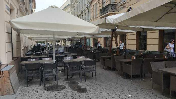Вулиця Курбаса у Львові