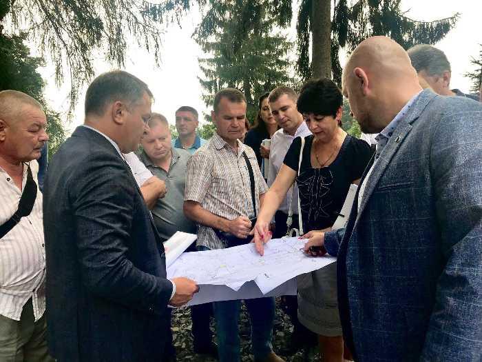 У Львові розпочалась реконструкція Собору Святого Юра