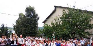 """відбувся фестиваль духовного співу """"Україна понад усе"""""""