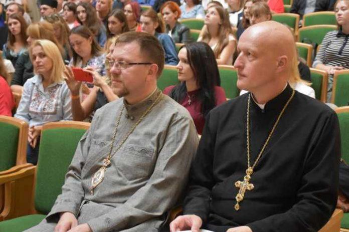 На Львівщині стартував перший обласний форум сім'ї