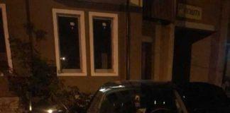 """У Львові затримали п'яного водія на """"польських бляхах"""""""