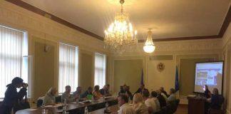 Депутати Львівської облради повертаються до роботи