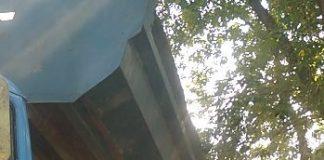 Підлеглі Садового утворили біля Львова стихійне сміттєзвалище