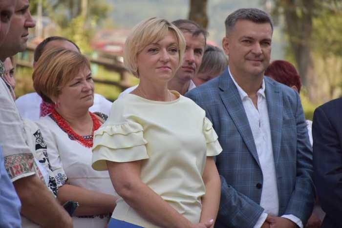 На Сколівщині відкрили нову школу