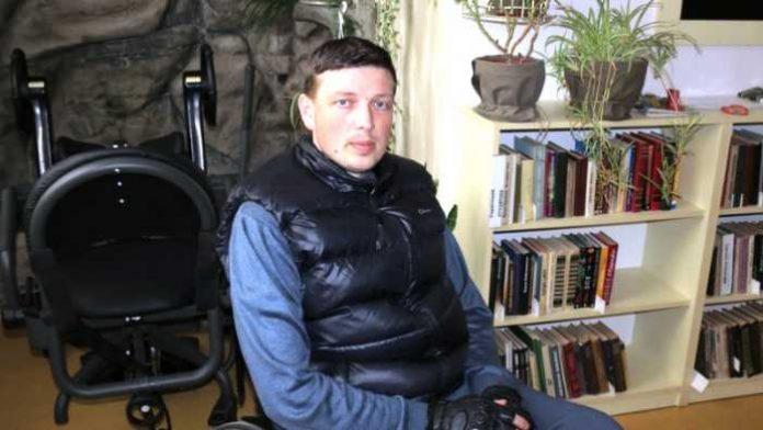 Сергій Тітаренко