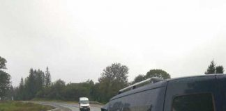На Львівщині внаслідок автозіткнення на міжнародній трасі травмовані п'ятеро осіб
