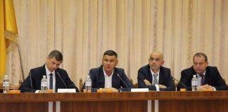 Засідання громадської ради при ДФС Львівщини