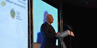 На Львівщині стартував XVIII Міжнародний економічний форум