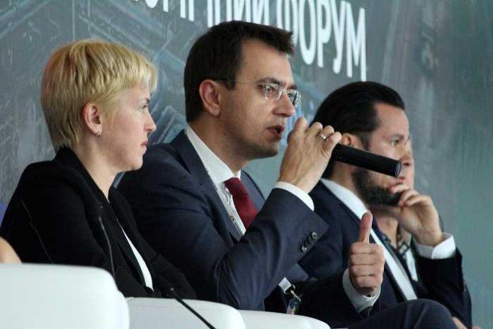 Україна стає сучасною, модерною, інноваційною європейською державою, − Володимир Омелян