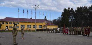 Кращий взвод ЗС України визначатимуть на базі Міжнародного центру миротворчості та безпеки