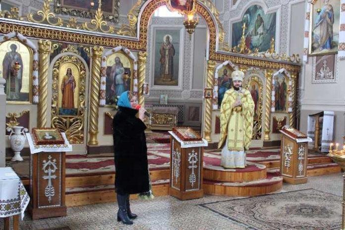 На Львівщині привітали парафіян з приєднанням до ПЦУ