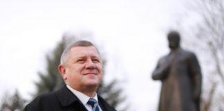 У Радехівській ОТГ перемагає кандидат від «Солідарності»