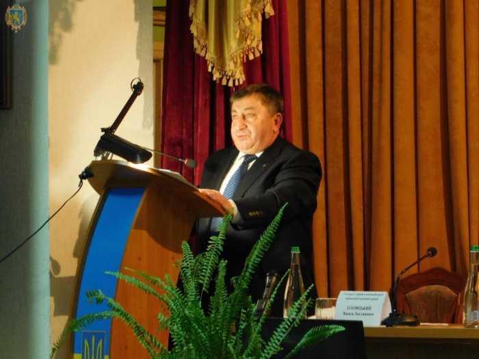 На Стрийщині відбулось засідання районної Ради регіонального розвитку
