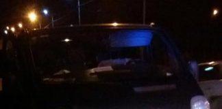 У Винниках сталась аварія. Фото Варта-1