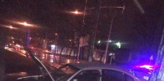Аварія у Львові. Фото Ігор Зінкевич