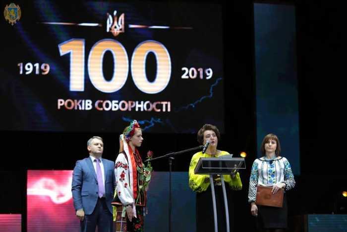 Тринадцятьох мешканців Львівщини нагородили відзнаками Президента України. Фото прес-служба ЛОДА