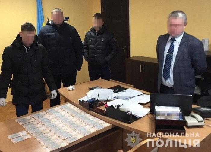 На Львівщині суд обрав цілодобовий домашній арешт голові Сокальської РДА