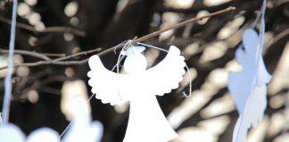 Сотнями білих ангелів сьогодні вшанували пам'ять Героїв Небесної Сотні