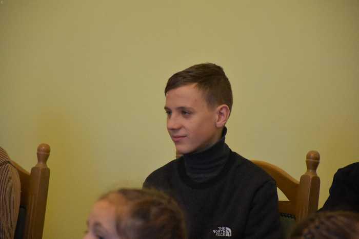 Для дітей Буського району організували активне дозвілля. Фото прес-служба ЛОДА