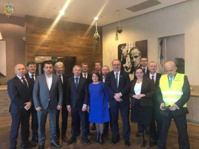 Польща виділить 40 мільйонів злотих на реконструкцію польської частини залізничної гілки