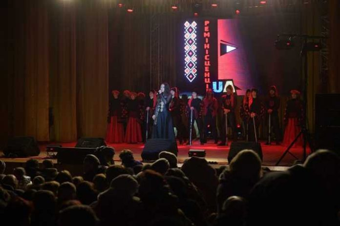 У Львові відбудуться два концерти програми