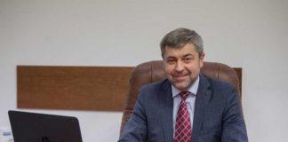 Мирослав Хом'як. Фото Галінфо
