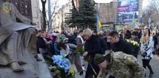 На Львівщині вшанували пам'ять отця Михайла Вербицького