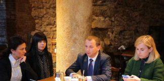 На Львівщині важливо формувати комплексні туристичні пропозиції для усіх туристів
