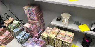 На Львівщині припинили роботу конвертаційного центру з місячним обігом у понад 500 мільйонів гривень