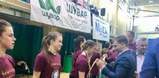 Львівська «Галичанка» - чемпіон гандбольної Суперліги України