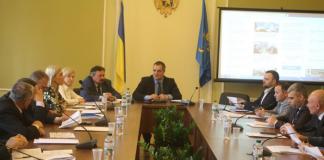 Депутати Львівської облради зберуться на сесію 21 травня