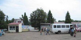 На Львівщині колесо обігнало маршрутку