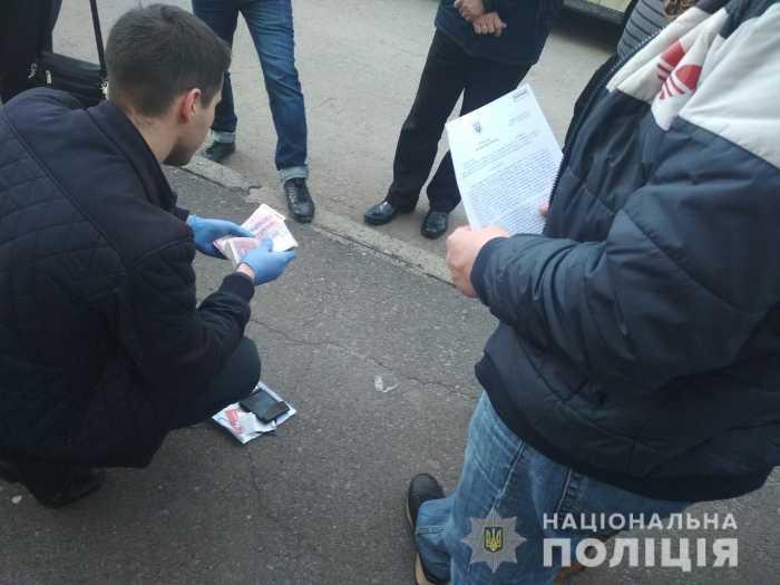 У Львові затримали наркоторговців