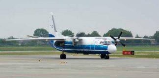 """У старий термінал аеропорту """"Львів"""" прибув перший літак"""