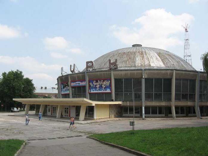 Львівський цирк не працює до 15 вересня