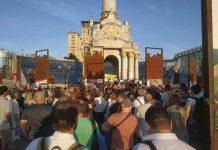 Учасники Майдану дали Зеленському два дні