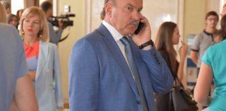 Цимбалюк став першим заступником голови Комітету з питань соціальної політики та захисту прав ветеранів