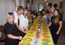 На Яворівщині готуються до встановлення рекорду
