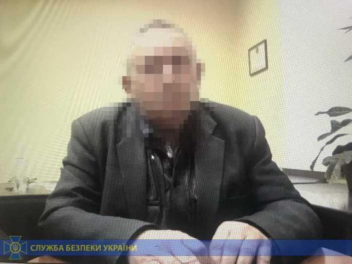На Львівщині контррозвідка СБУ викрила агента російських спецслужб