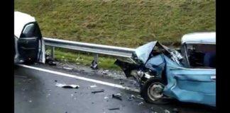 Біля Львова у жахливій аварії загинув водій. Фото Варта1
