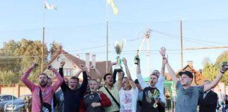 Популярний футбол: завершився «Кубок Брюхович», у якому брали участь навіть команди з Африки. Фото Юлія Лацик