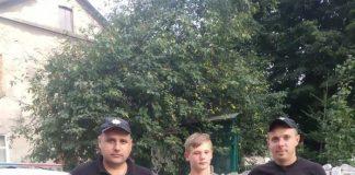 На Львівщині розшукали підлітка – вихованця дитячого будинку