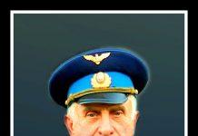 Помер голова Львівської міської організації Спілки офіцерів України